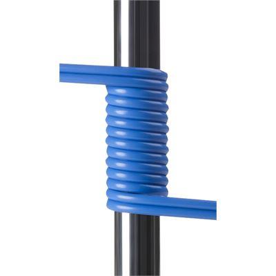 HPE Premier Flex LC/LC Multi-mode OM4 2 Fiber 2m Cable
