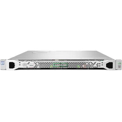 HPE Promo: 818208-B21:HPE DL360 Gen9 E5-2630v4 1P 16G 8SFF Svr **Pricing applicable