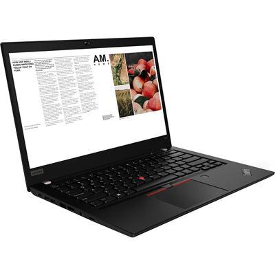 "Lenovo T490 I5-8265U, 14.0"" FHD, 512GB SSD, 16GB , NO WWAN, W10P64, 3YOS"