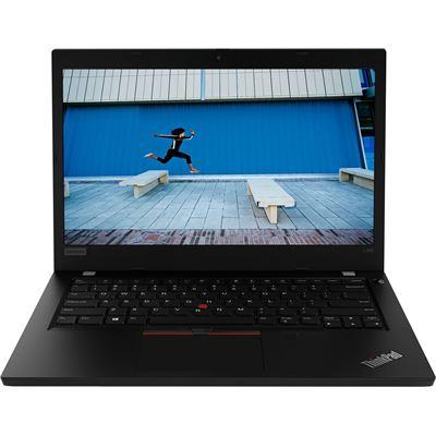 "Lenovo Thinkpad L490 i7-8565U 14"" FHD 256GB 8GB Windows 10 Pro"