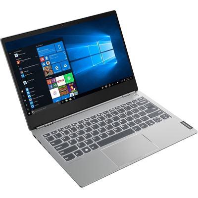 "Lenovo THINKBOOK 13S-IML, I5-10210U, 8GB, 256GB SSD, UHD GRAPHICS, 13.3"" FHD MINERAL"