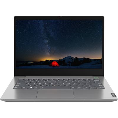 Lenovo THINKBOOK 14 14IN FHD I5-10210U 8GB RAM 256SSD WIN10 PRO 1YOS