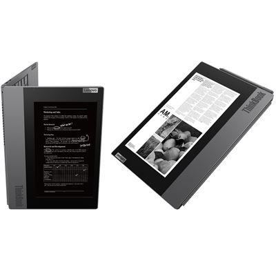 "Lenovo ThinkBook Plus 13.3"" FHD 2-in-1 Iron Grey i5-10210U Touch 16GB 512GB Wi-Fi 6"