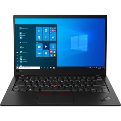 """Lenovo ThinkPad X1 Carbon 14"""" WQHD i7-10510U 16GB 256GB (20U9007VAU)"""