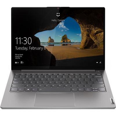 Lenovo THINKBOOK 13S GEN 2 13.3IN WUXGA I5-1135G7 8GB RAM 256SSD WIN10 PRO 1YOS