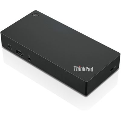 Lenovo THINKPAD USB-C DOCK, GEN2 (LIMITED MODEL QUALIFIED)
