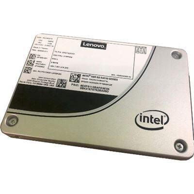 "Lenovo ThinkSystem 2.5"" Intel S4510 240GB Entry SATA 6Gb Hot Swap SSD"