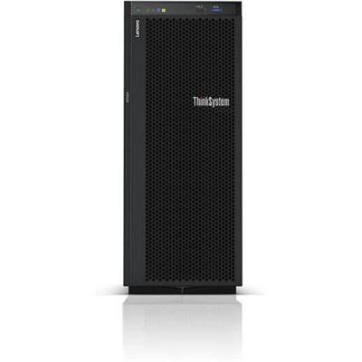 Lenovo ST550 Tower Silver 4208 8C 85W 2.1GHZ 16GB RDIMM RAID 930-8I 2GB Flash 750W 3