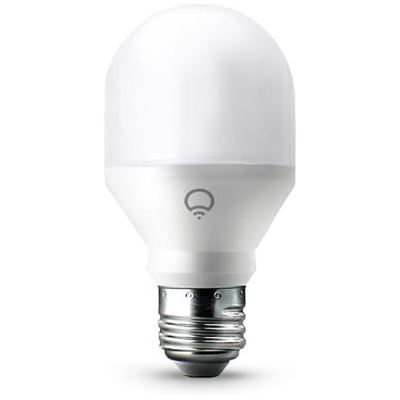 LIFX Mini White WiFi LED Light Bulb 9W E27 Screw