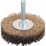Jaz CDE6000E Industrial Wheel 6mm Arbor 60 x 15 x .3 x 15mm Coated Steel 6500/15000