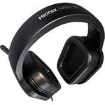Mionix Nash 20 Analog Stereo Gaming Headset - Design; Sound & Comfort