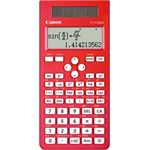 Photo of Canon F717SGAR Red, 242 function scientific calculator, Board of Studies approved