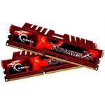 Photo of G.Skill Ripjaws X 8GB (2x4GB) DDR3 1600MHz (PC3 12800) High Performance Desktop Memory