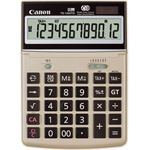 Canon TS1200TG 12 Digit, Dual Power, Tax Function, Large LCD Display, Made from