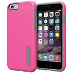 Photo of Incipio DualPro for iPhone 6 -Â Pink/Gray