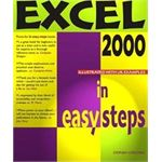 Photo of Miscellaneous Excel 2000 in easy steps