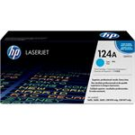 RTS Q6001A Replacement Cyan Toner (HP 1600, 2600, 2605 Series)