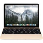 "Photo of Apple MacBook 12"" 1.3GHz DC i5/8GB/512GB - Gold"