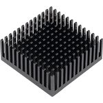 Photo of Qnap Heatsink for M.2 SSD module,14*14MM, Black, self adhesive.8 pcs