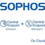 Photo of Sophos Intercept X Endpoint Advanced 10-24 USERS 12 MOS