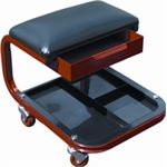 Photo of Torin TR6301 Creeper Seat with Drawer 360 x 440 x 350mm