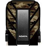 A-Data ADATA HD710Mp Durable 2.5INCH USB 3.1 2TB Camouflage HDD
