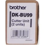 Photo of Brother Replacement Cutter for QL Series Label PrinterQL550 QL650