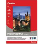 Photo of Canon SG201A4 20 Sheets, 260 gsm Semi Gloss Photo Paper