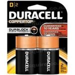 Photo of Duracell D2
