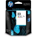 HP Ink Crtg 23D Large Color NAM