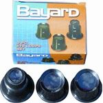 Photo of Bayard MEG-1678 Eye Loupe Set 3pc (2 x , 5 x , 10 x )