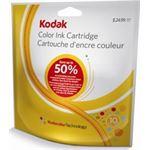 Photo of Kodak 10 COLOUR INK CARTRIDGE