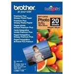 Photo of Brother BP-71GP Glossy Photo 10x15 (20 sheets)