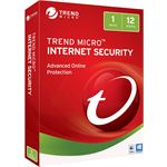 Photo of Trend Micro TM Internet Security 2017 (1 Device) 12 month