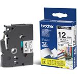 Photo of Brother BTZ231 - Brother TZe231 Labelling Tape