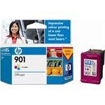 HP Officejet 901 Tri-color Ink Cartridge