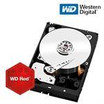 """Western Digital WD NAS Red 6TB 64MB Intellipower 3.5"""" SATA3 HDD"""