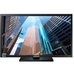 Photo of Samsung LS24E45KDW/XY 24inch 1920x 1080 LED Business Monitor, VGA/DVI/HDMI, Tilt Pivot