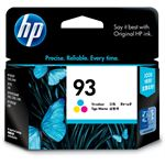 HP 93 Tricolor AP Inkjet Cartridge