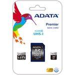 Photo of A-Data ADATA Premiumier UHS-I SDHC Card 16GB