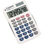 Photo of Canon LS330H 10 Digit Extra Large LCD Pocket Calculator