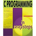 Photo of Miscellaneous C Programming in easy steps