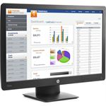 Photo of HP ProDisplay P223a 21.5-inch Monitor