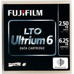 Photo of Fujifilm LTO Ultrium 6 2.5/6.25TB Tape Cartridge