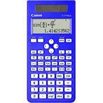 Photo of Canon F717SGABL Blue, 242 function scientific calculator, Board of Studies approved
