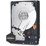 """Western Digital WD Black 1TB 64MB 7200rpm 3.5"""" SATA3 HDD 5yr wty"""
