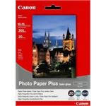 Photo of Canon SG2014X6 Photo Paper Plus Semi-Gloss 20Pk 260GSM