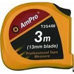 Photo of Ampro T25400 Tape Measure 3metre (13mm Blade)