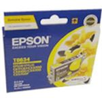 Photo of Epson T0634 DURABrite Ultra Yellow SPECIAL CODE!