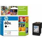 HP 60XL Black Ink Cartridge